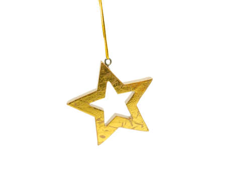 Christmas Star Stock Photo - 3731008