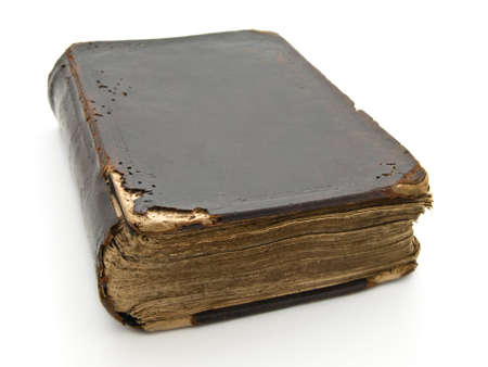 minister: Old holy bible
