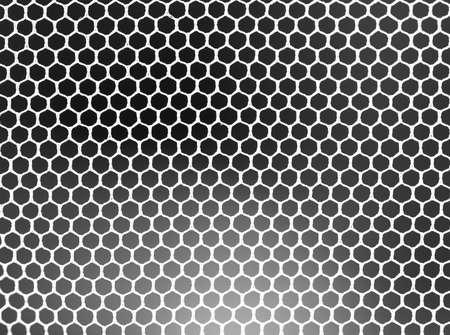 防蚊ネット 写真素材