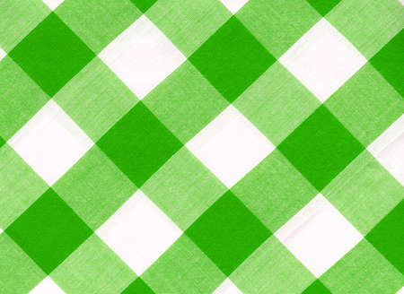 picnic blanket: Tablecloth, can be used for background  Stock Photo