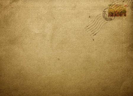 postmark: Brief