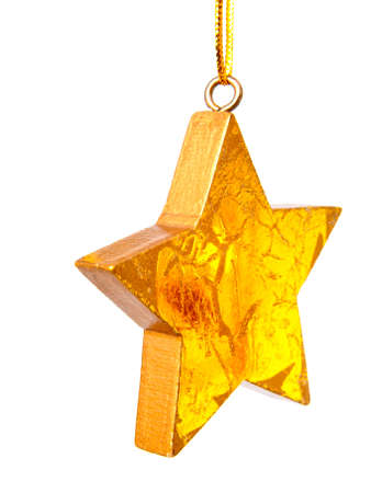 Christmas star Stock Photo - 11003454