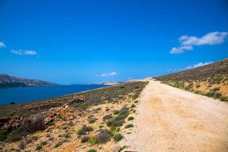 adriatic: Adriatic landscape