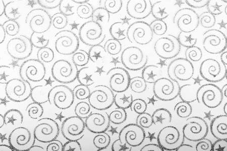 Christmas fabric background photo