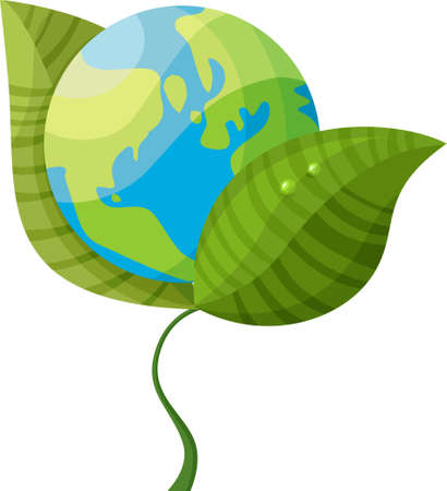 green issue: green planet