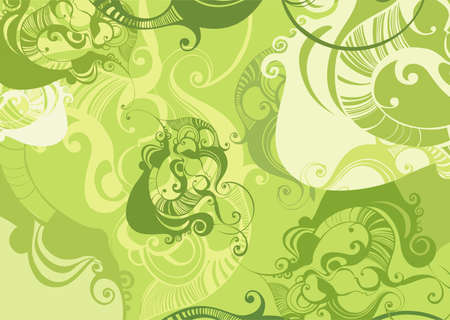 lila: background Illustration