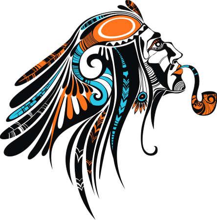 apache: India Vectores