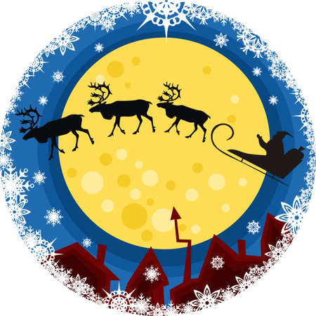 christmas Stock Vector - 5996809