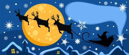 christmas Stock Vector - 6013116