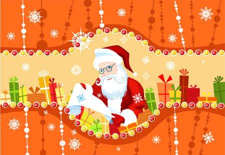 christmas decoration Stock Vector - 6013118