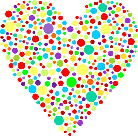 heart Stock Vector - 6049525