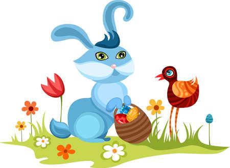 rabbit Stock Vector - 6249747