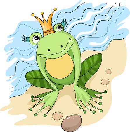 rana: frog