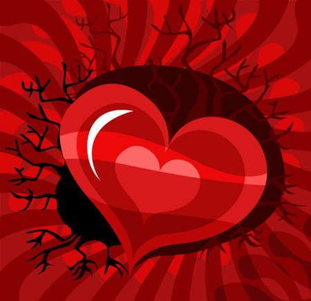 i nobody: heart