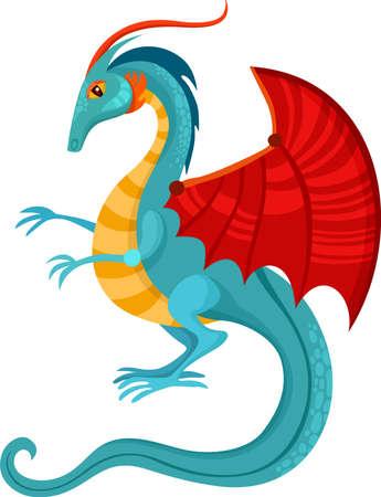 dragon Stock Vector - 10905226
