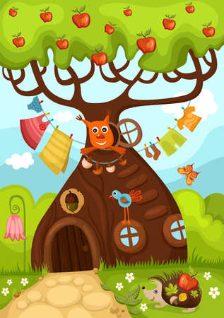 egel: fairy boom