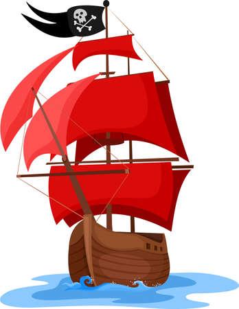 corsair: ship