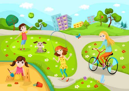 playgrounds: playground