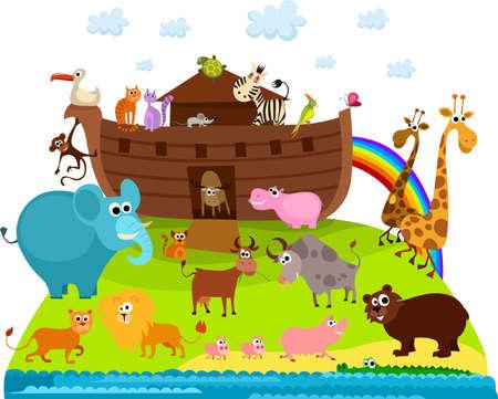 noah: Noah s Ark