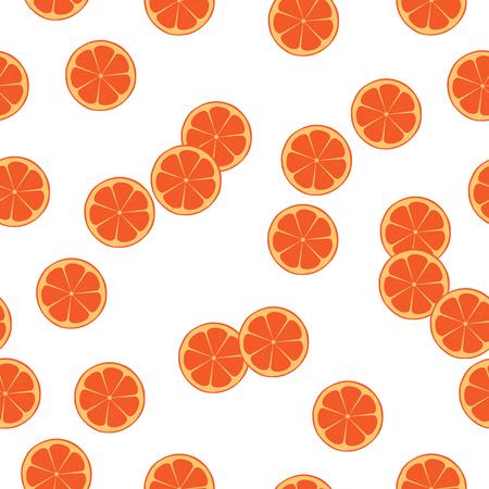 Seamless pattern with yellow lemons - Illustration, Circle, Lyme Regis Illustration