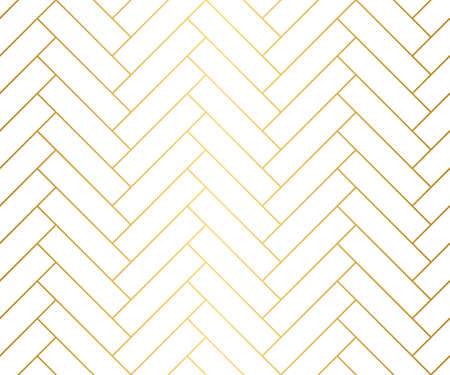 Elegant and sleek herringbone repeat vector pattern. Ideal for backgrounds, paper, textile. 矢量图片