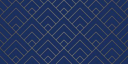 Motif de carrés géométriques sans soudure.