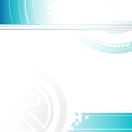 Straight lines abstract vector background Illustration