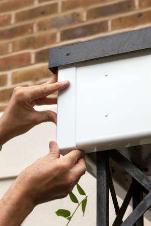 Property Maintenance - Fascia Repairs