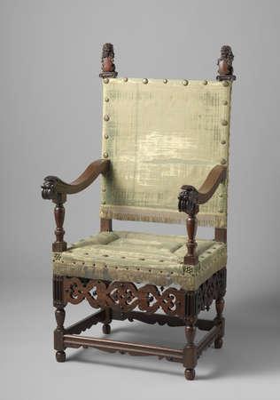 antique chair: antique chair