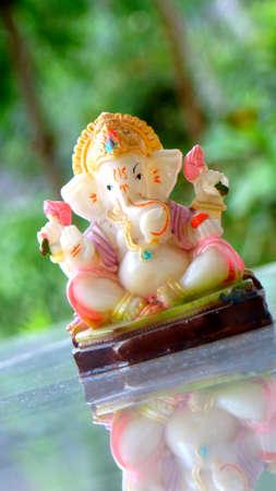 Son of Lord Shiva and Devi Parvati Ganesha