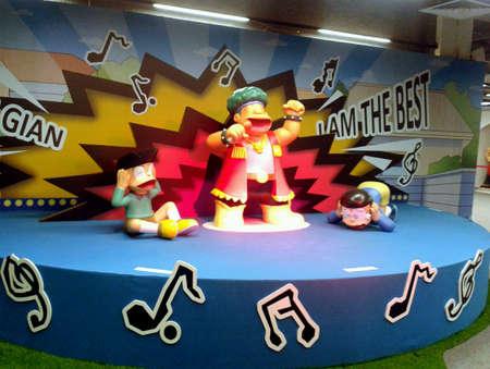 expo: Doraemon expo