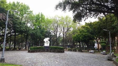 Peace Memorial Park, Taipei