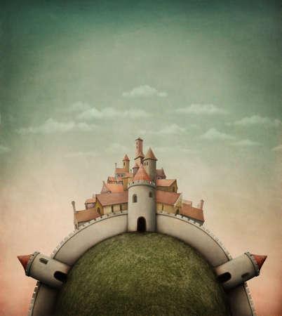 tales: City-Island