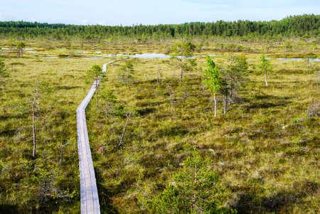 toendra sooma nationalpark estland