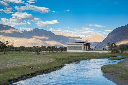 ladakh: Nubra Valley in Ladakh, India