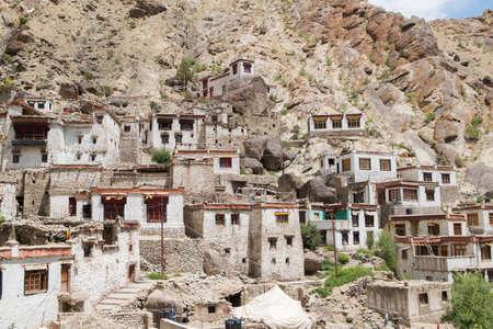 ladakh: Hemis Monastery,Leh Ladakh.