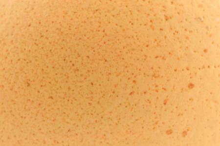 A texture of an egg shell