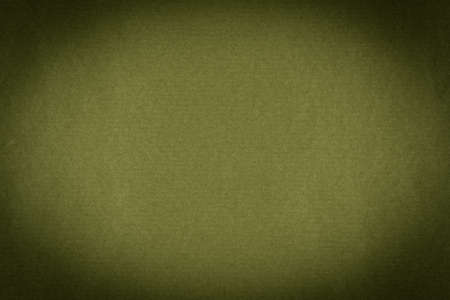 A background of green paper texture with vignette