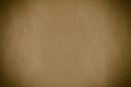 blanck: A background of the paper texture vignette Stock Photo