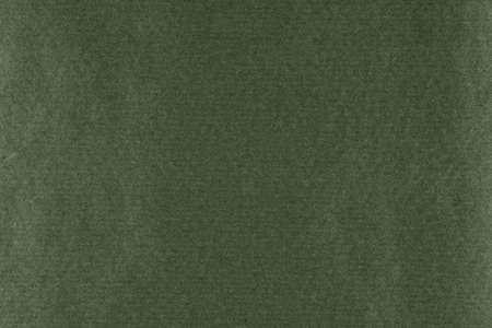 A background of green paper texture