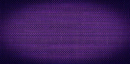 Purple mesh background with vignette