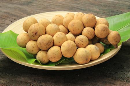 lanzones: Longkong fruit
