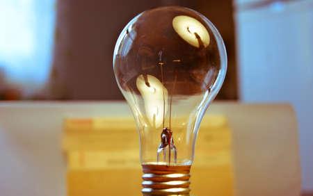 bulb Stock fotó