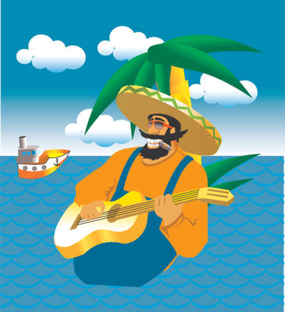 Hawaii rest