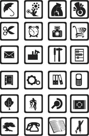Contemporary Icons