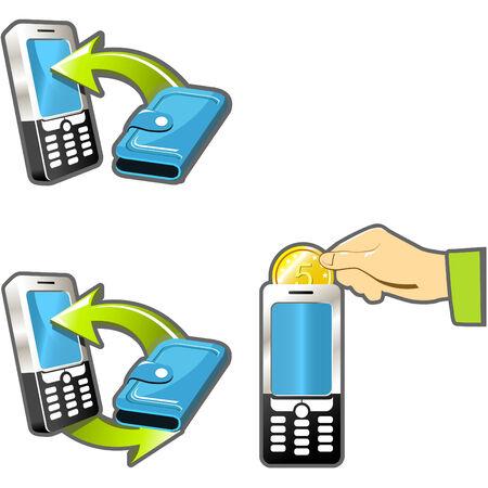 Mobile proyecto de ley cuenta