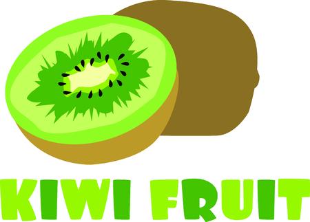 kiwi fruta: El kiwi es rico en nutrientes de la mayoría de los 26 principales frutas que se consumen en el mundo de hoy