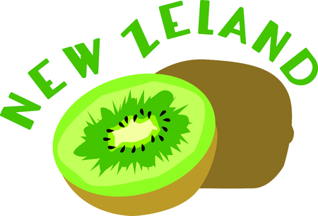 top of the world: Kiwifruit is the most nutrient-rich of the top 26 fruits consumed in the world today