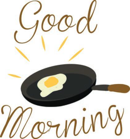 Setzen Sie ein Ei kochen auf einem Küchen Projekt. Standard-Bild - 44731738