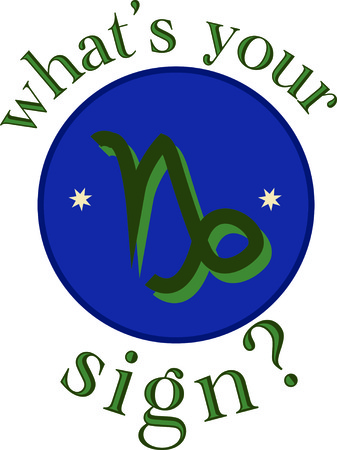 personality: Add some personality to your next project with these astrology sign designs. Illustration